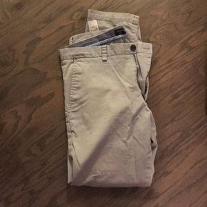 Men's Banana Republic - Fulton Skinny Chino